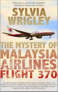 The Mystery of Malaysia Airways Flight 370 Book Artwork