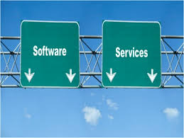Software Services Road Signs