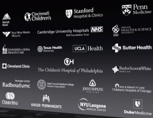 Apple HealthKit Pilot Users