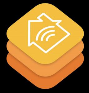 Apple HomeKit Logo