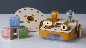 Kibo Robotic Kit - Kickstarter