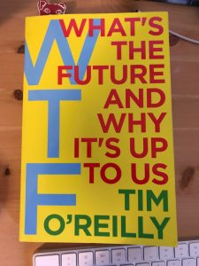 What's the Future - Tim O'Reilly